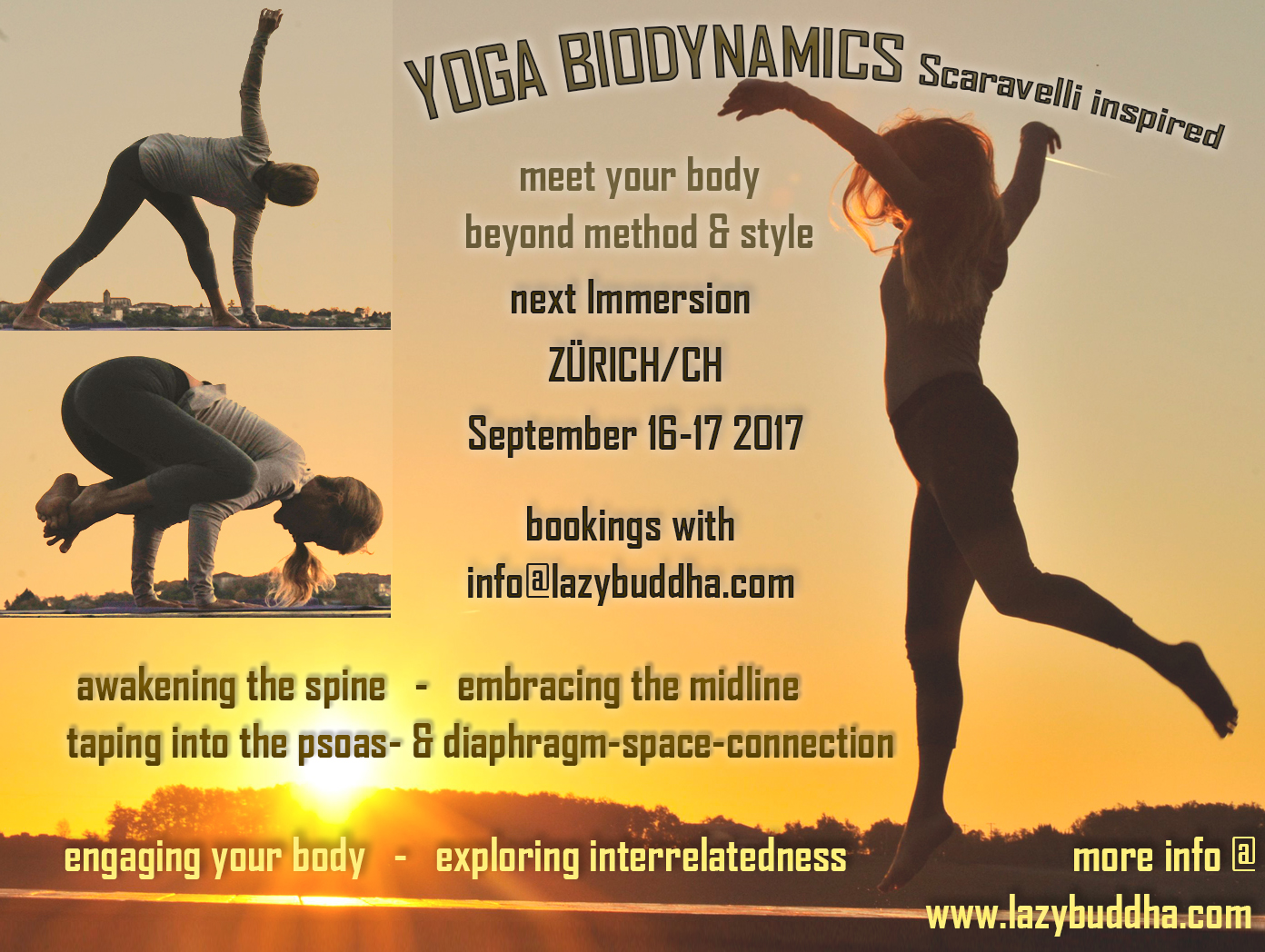yoga sept 2017 zürich